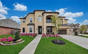 19014 Kimber Creek Lane, Cypress, TX 77429