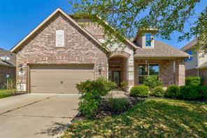 8518 Clarkman Ridge, Cypress, TX, 77433