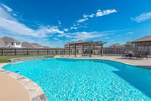 1606 Cintola Lane, League City, TX 77573