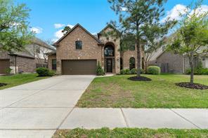 14518 Hampton Green Lane, Houston, TX 77044