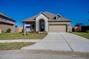 2989 Gibbons Hill Lane, League City, TX 77573