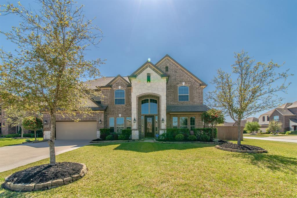 2805 Aliso Shadow Court, Pearland, TX 77089