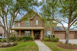 1710 Hunters Forest, Friendswood, TX 77546