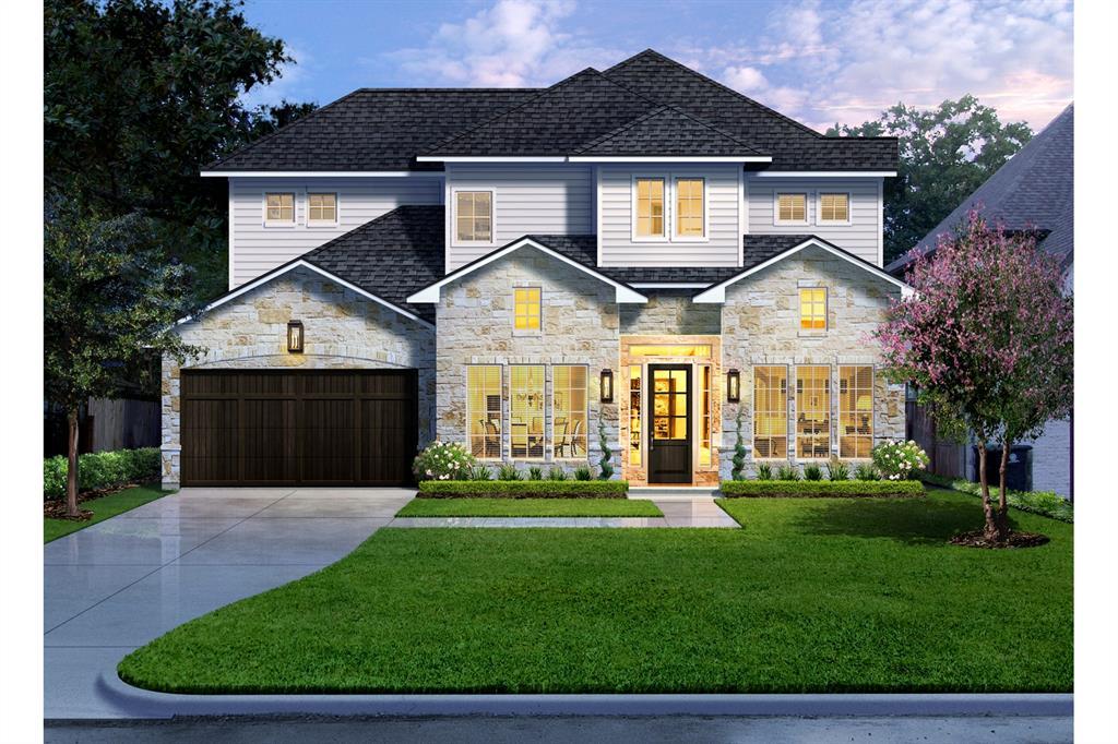 1442 Cheshire Lane, Houston, TX 77018