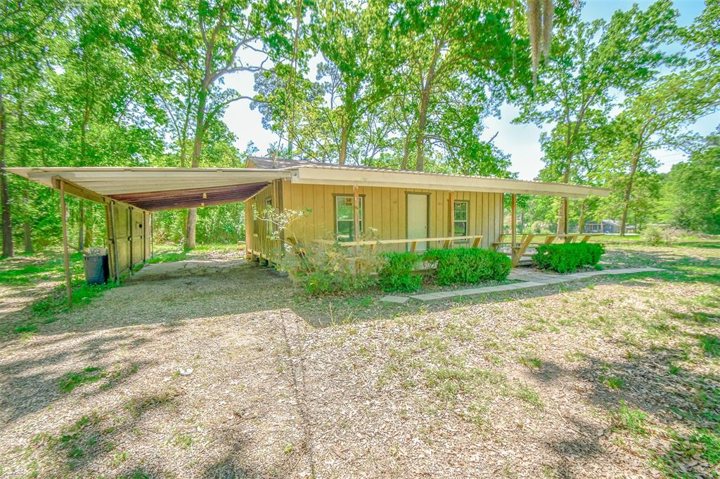 136 E Kimberly, Livingston, TX 77351