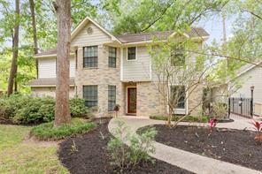 263 Magnolia, Woodbranch, TX, 77357