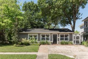 6522 Community Drive, Houston, TX 77005