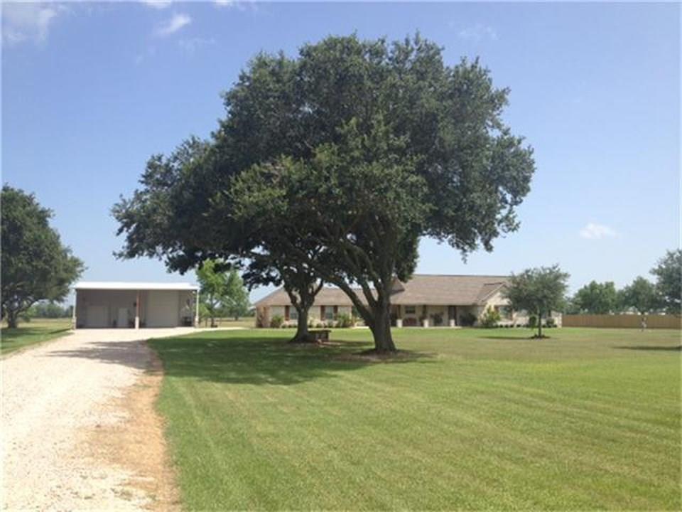 7315 Pearson Road, Santa Fe, TX 77517