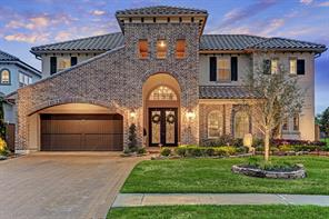2755 San Nicolo Lane, League City, TX 77573