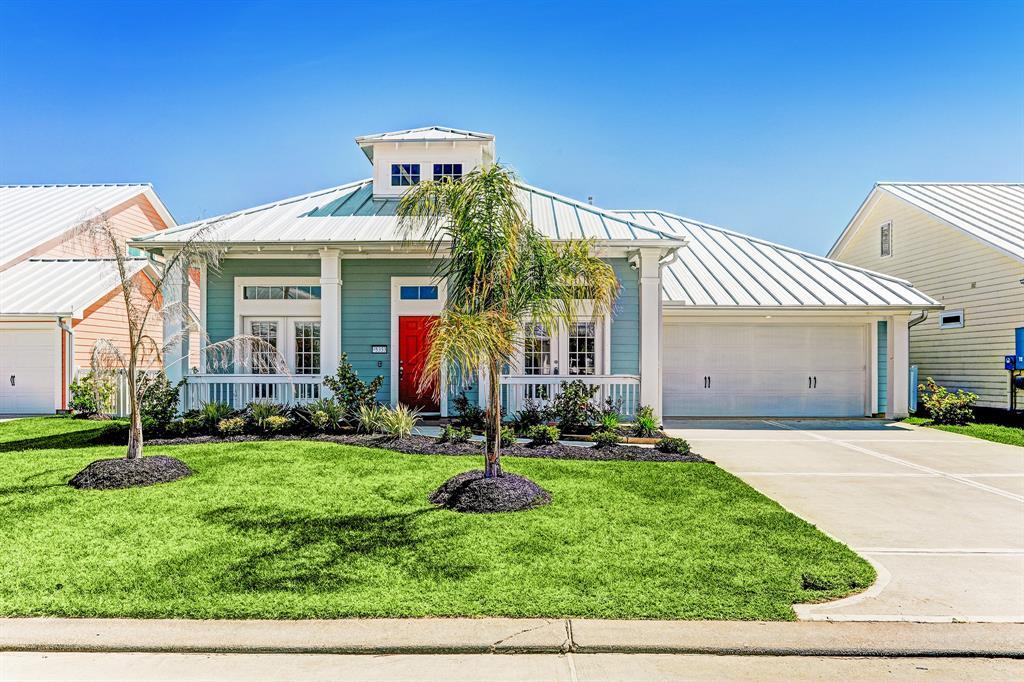 5333 Brigantine Cay Court, Texas City, TX 77590