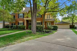 4123 Haven Pines, Houston, TX, 77345