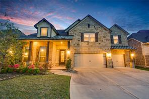 12910 Wickerhill Falls Court, Humble, TX 77346