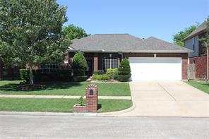 3542 Beacons View, Friendswood, TX, 77546