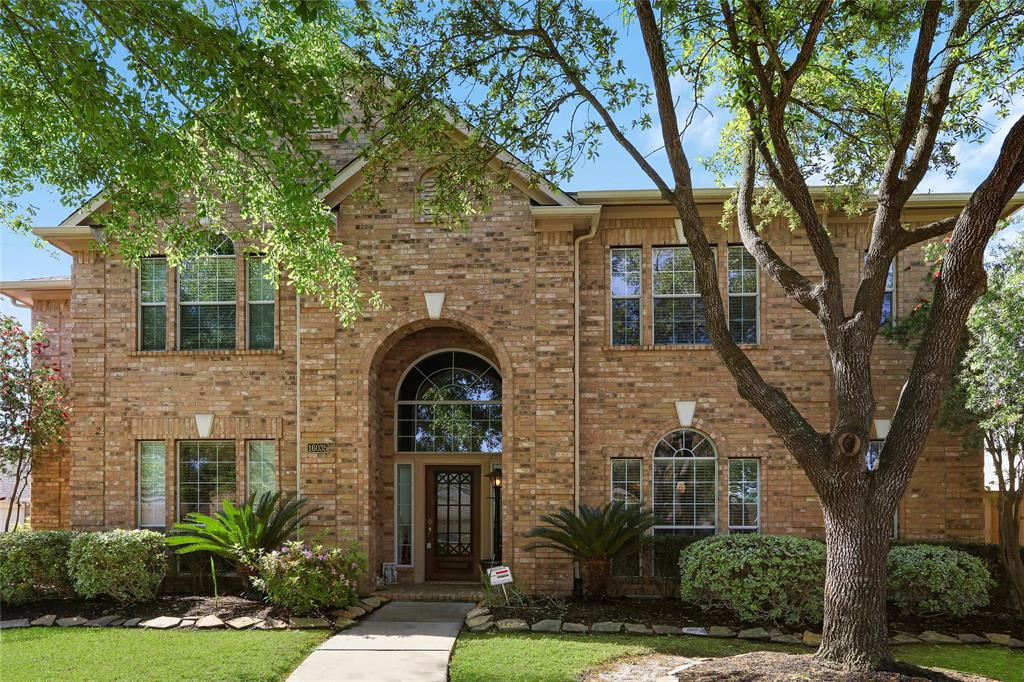 16035 Berkshire Manor Lane, Houston, TX 77084