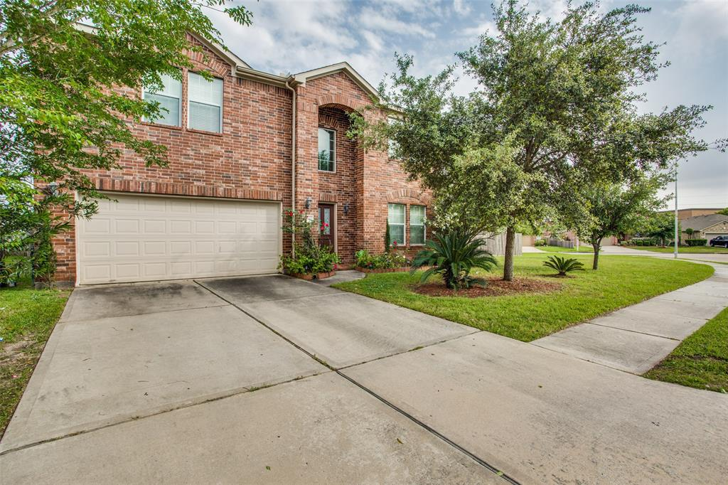 20835 May Showers Circle, Houston, TX 77095