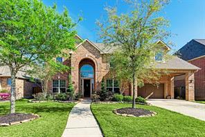 27822 Ramble Rock Court, Katy, TX 77494