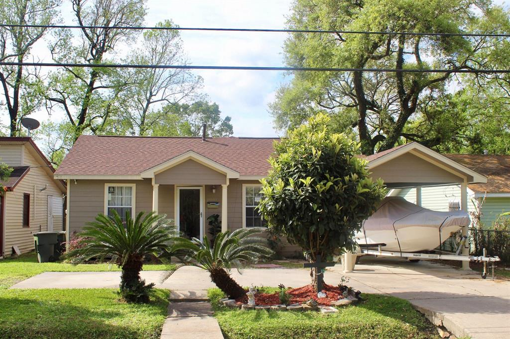 2081 Leight Street, Beaumont, TX 77703