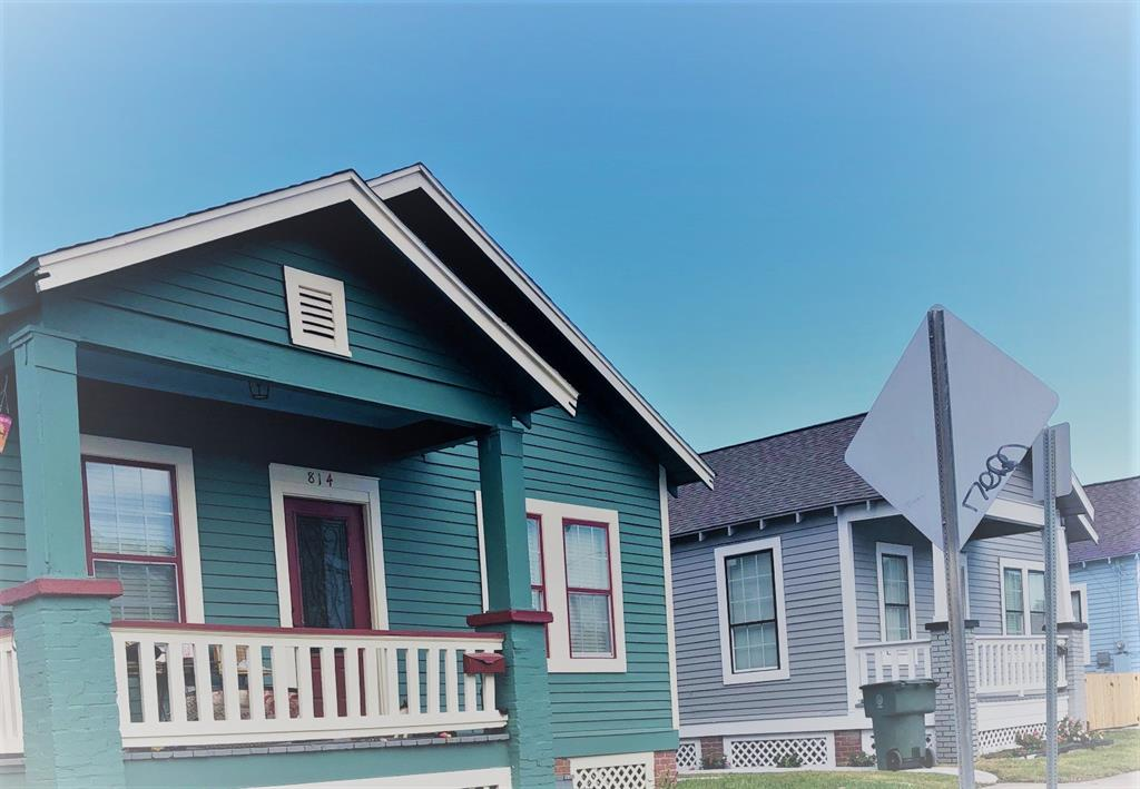 814 9th Street, Galveston, TX 77550