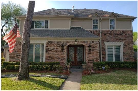 5510 Moss Glenn Ln Lane, Houston, TX 77088