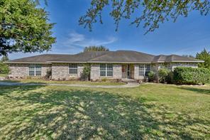 3445 Wm B Travis, Brenham, TX, 77833