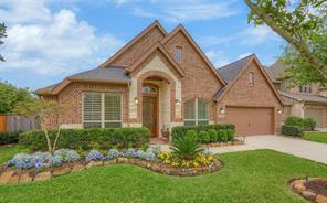 111 TROPHY CANYON DRIVE, Montgomery, TX 77316