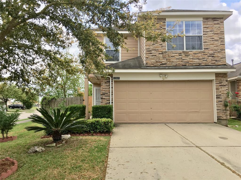 12503 Prosperity River Court, Houston, TX 77072