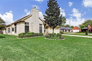 610 Larkspur, Pearland, TX, 77584