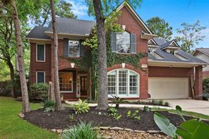 22 Royal Ridge Place, The Woodlands, TX 77382