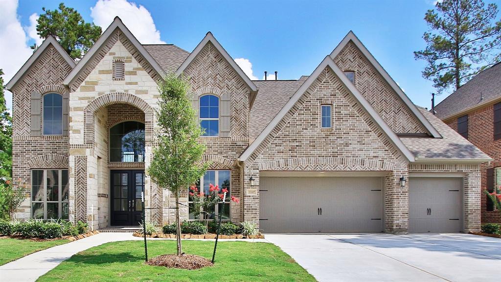 13307 Itasca Pine Drive, Humble, TX 77346