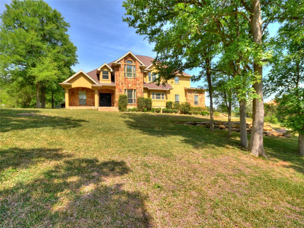 134 Estate Row, Cedar Creek, TX 78612