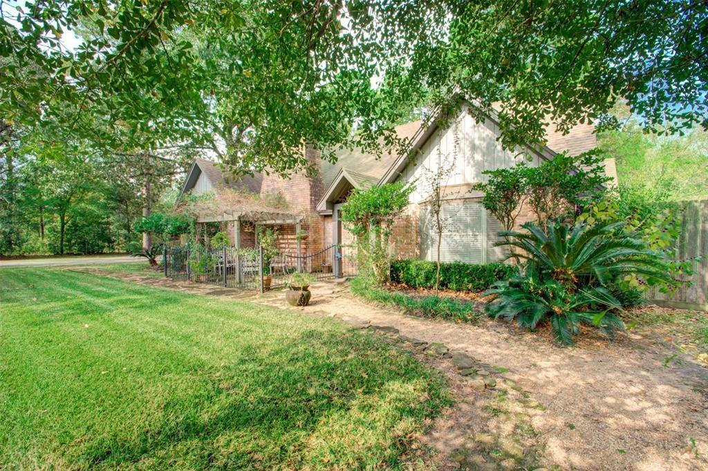 2531 Spring Creek Drive, Spring, TX 77373