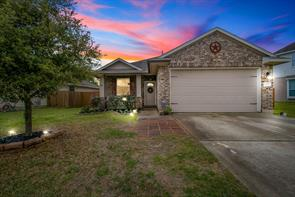 21466 Forest Colony, Porter, TX, 77365
