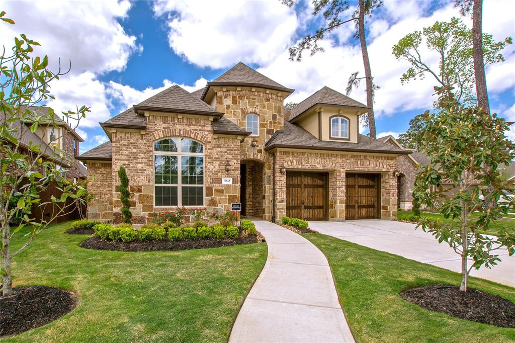 17615 Cook Forest Drive, Humble, TX 77346