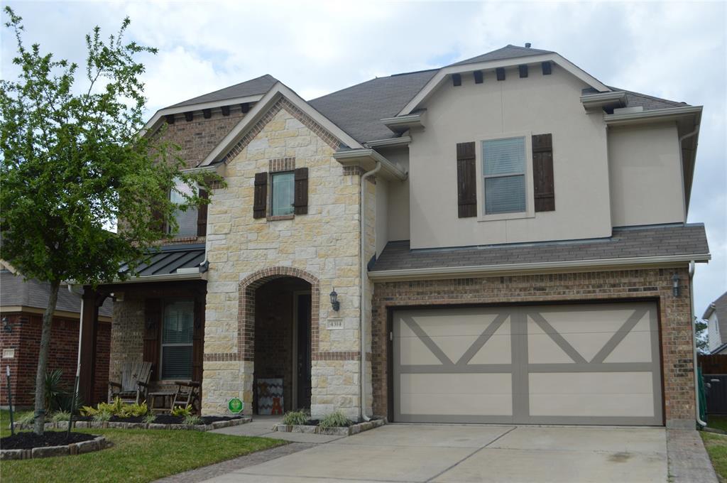 4314 Dave Alvin Drive, Deer Park, TX 77536