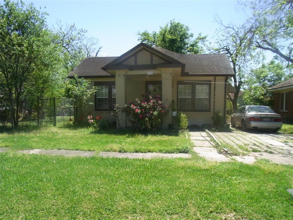 7914 Glover St, Houston, TX 77012