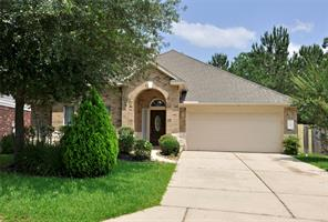34 Bryce Branch, The Woodlands, TX, 77382