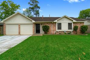 3815 Black Crickett, Humble, TX, 77396