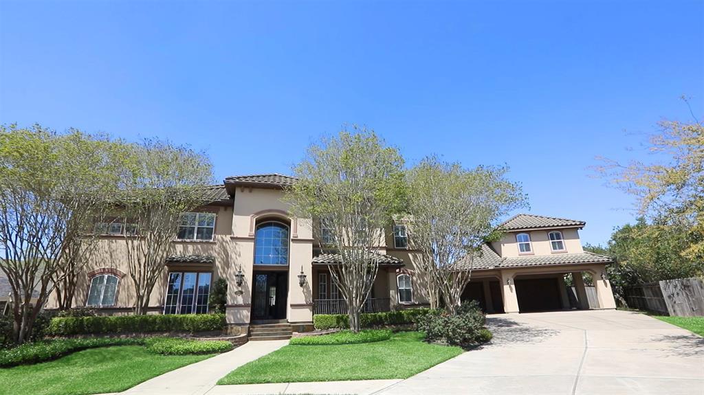 8107 Cottonwood Trail Court, Houston, TX 77095