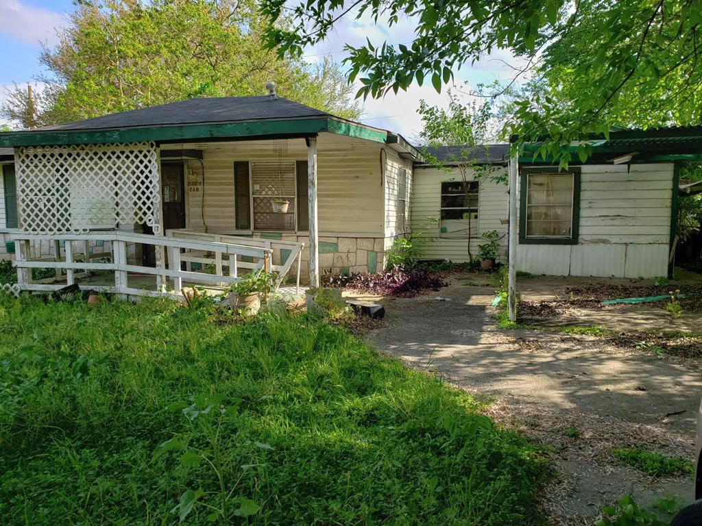 2109 5th Street, Galena Park, TX 77547