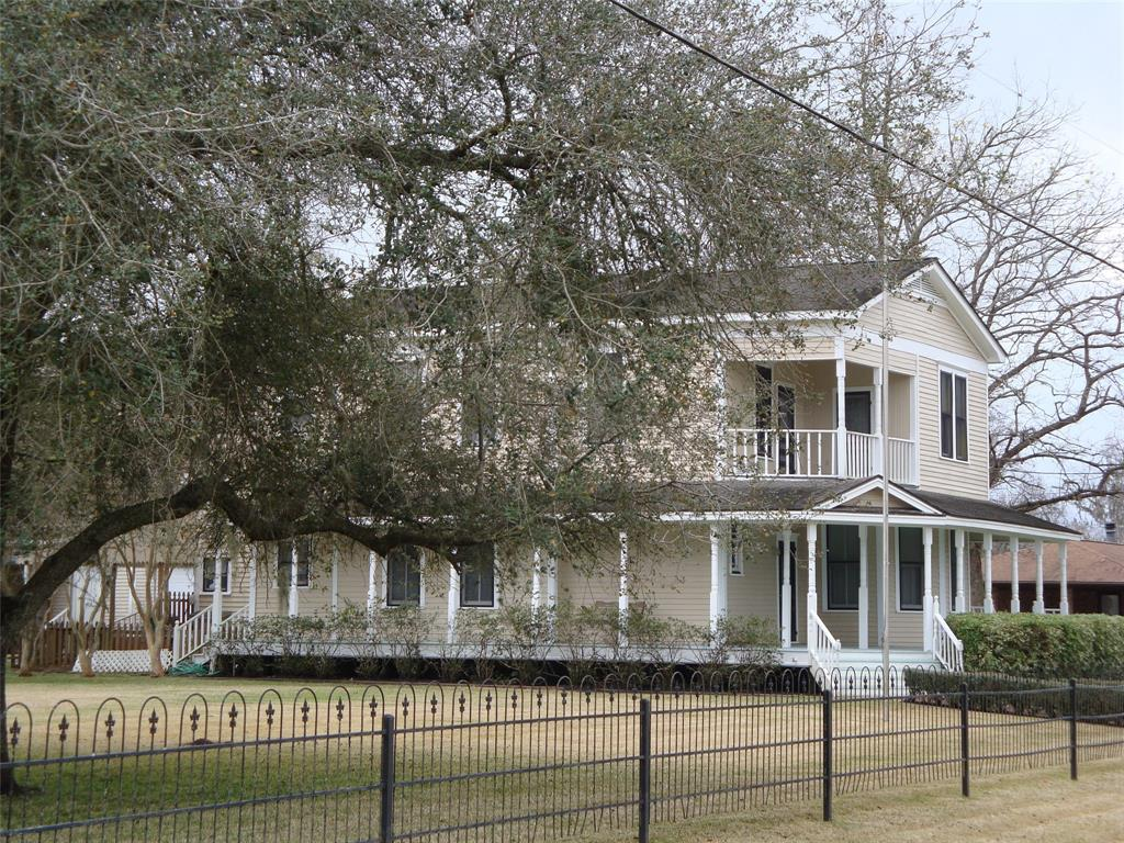 341 County Road 300G, West Columbia, TX 77486