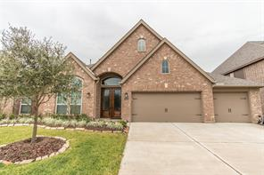 4506 Crossvale Ridge, Katy, TX, 77494