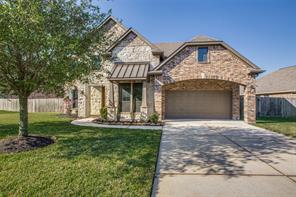 26054 N Kings Mill Lane, Kingwood, TX 77339