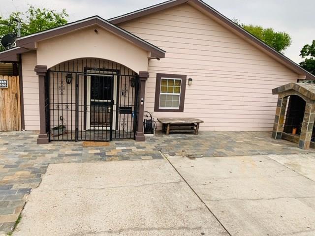900 Sinclair Street, Galena Park, TX 77547