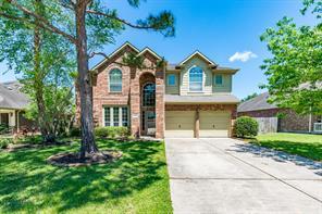 13427 Summer Villa Lane, Houston, TX 77044