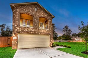 3305 Harmony View Lane, Spring, TX, 77386