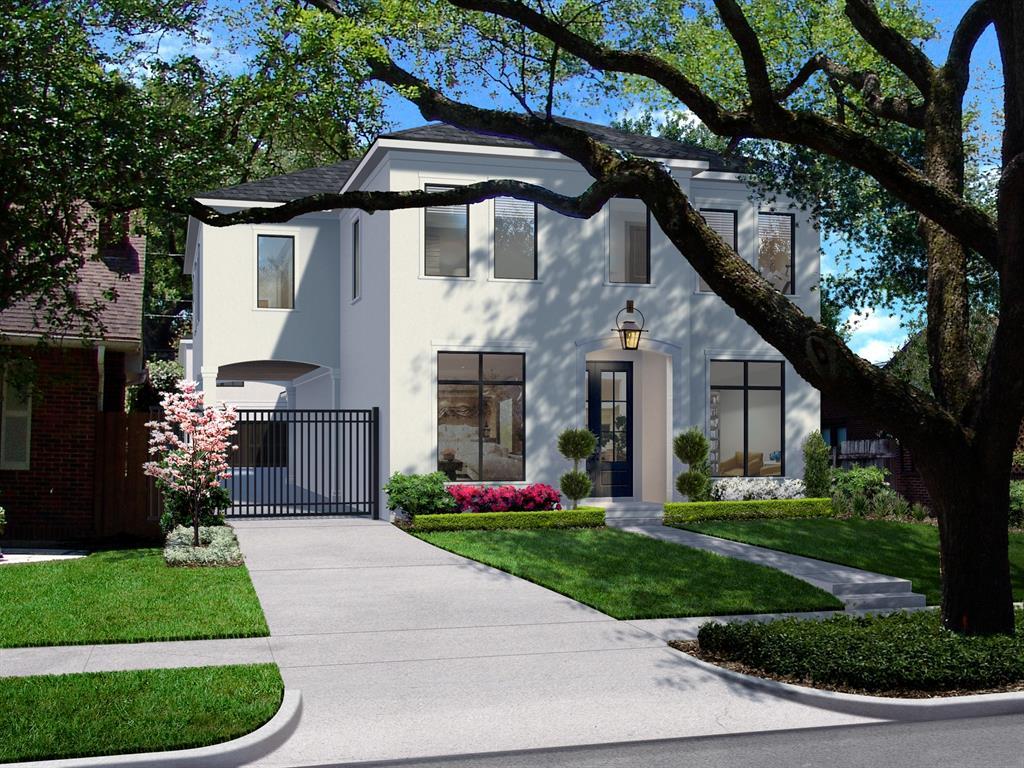 1637 Banks Street, Houston, TX 77006