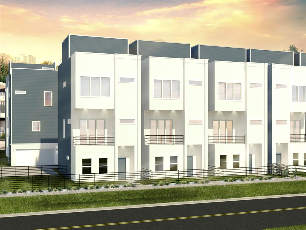 2105 Engelmohr Street H, Houston, TX 77054