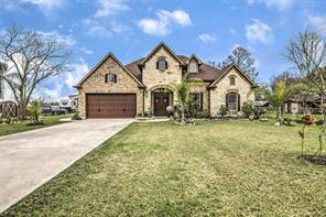 1129 County Road 147, Alvin, TX 77511