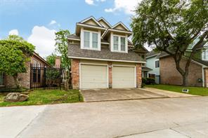 12800 Briar Forest Drive #14, Houston, TX 77077