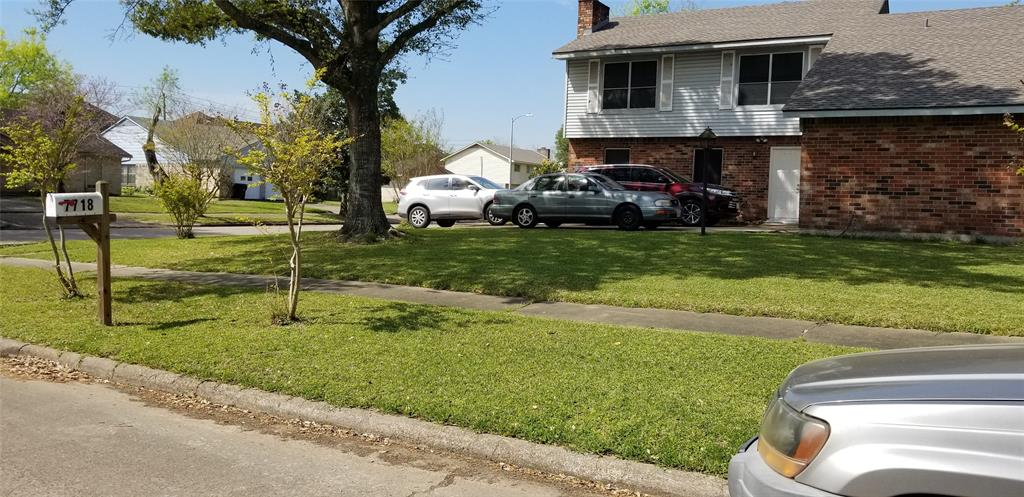 7718 SW SUMMER GLEN Lane, Houston, TX 77072